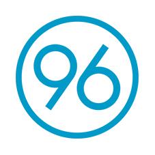 96black