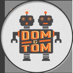 Dom & Tom, Inc