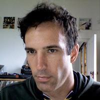 Luke Hardiman