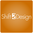 shift2design