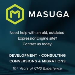 Migrate or convert old ExpressionEngine sites